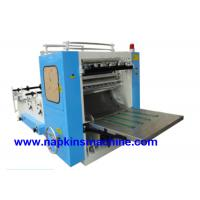 China Five Fold Hand Towel Tissue Paper Making Machine In Hotel Office And Kitchen on sale