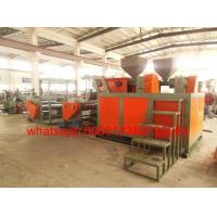 Quality Single Layer / Multi Layer Cast Stretch Film Manufacturing Machine 150kg wholesale