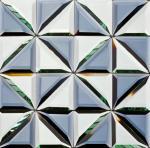 Quality art decoration Glass mosaic, glass scenery wholesale