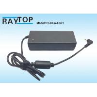 Quality 90 w AC / DC Li Shin Laptop Power Adapter 20V 4.5A  5.5x2.5x12mm wholesale
