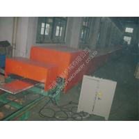 Quality OR wall / Ceiling PU Sandwich Panel Machine Production Line with Aluminum Foil Facing wholesale