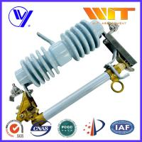 Quality Electrical Expulsion Fuse Cutout , Porcelain Fuse Protector Loadbreak Drop Out wholesale