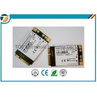 Buy cheap 4G FDD CAT 6 LTE Module MC7430 Mini Card with whole network  MDM9230 chipset used for remote control from Sierra. product