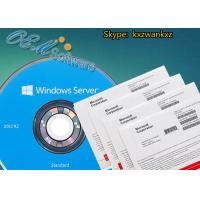 Quality ESD Windows Server Datacenter 2012 R2 Win Server 2012 R2 STD Key Code Dvd Box wholesale