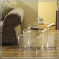 Acrylic Coffee Table/Acrylic Cup Table/Acrylic Table for sale