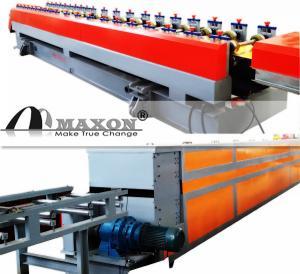 Quality Continuous PU Garage Door Panel Production Line wholesale