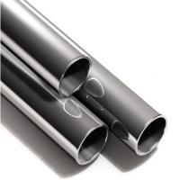 Quality 3003 , 3004 , 3005 Alloy Anodized Aluminium Tube 2 Inch With Antiabrasion wholesale