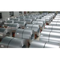 China 0.8 mm Hot Dipped Galvanized Steel Coil 5.5 Tons Z55 ~ 120 G Per Square Meter on sale