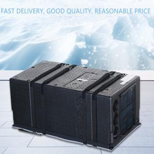 China Under-bunk 9000BTU Caravan Air Conditioner on sale