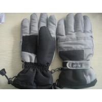 Quality Grey Ski Gloves wholesale