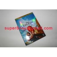 China The Lion King Disney DVD Cartoon DVD Movies DVD Wholesale Hot Sell DVD on sale