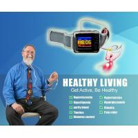 Quality Semiconductor Diode Laser Therapy Wrist Watch Type Clinical Trial Approved wholesale