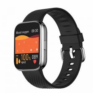 China 180mAh Heart Rate Blood Pressure Bracelet , 1.3 Inch Bp Monitor Smart Band Sleep Tracking on sale
