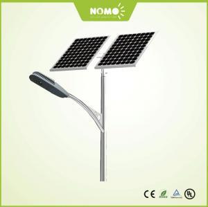 Quality High Efficiency Solar Street  with Solar Panel 36w wholesale