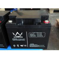 Quality Colorful 40ah 12v lead acid battery deep cycle gel or agm type for solar inverter wholesale