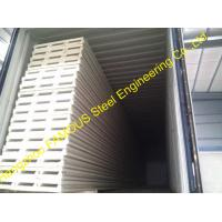 Fireproof Metal Panels : Cheap roofing insulated sandwich panels perforated metal