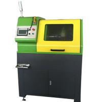 China Auto Magnetic Core Cutting Machine Slitting Line Of Electrical Steel Tape on sale