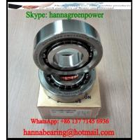 Quality 25TAC62BDBC10PN7B Angular Contact Ball Bearing For Ball Screw 25x62x30mm wholesale