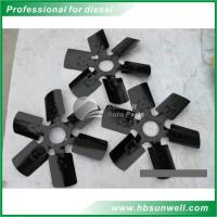 Quality Dongfeng Cummins 6BT Engine spare parts fan 1308N-010 wholesale