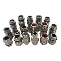 Quality BDM Explosion Proof Cable Clamping Sealed Connector wholesale