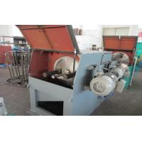 Quality 90m / Min High Speed Abrasive Belt Grinding Machine For Wire Polishing wholesale