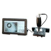 Quality Portable Brinell Measurement Software BrinScan with 0.5X Microscope and Tablet wholesale