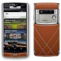 Quality 2015 Best Luxury Vertu Signature Touch Bentley Cell Phone For Sale best buy Wholesale wholesale