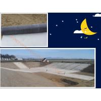 China Sodium bentonite geosynthetic clay liner( GCL) is used to antiseepage of landfill on sale