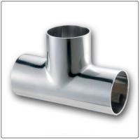 Cheap stainless steel pipe fittings tee of