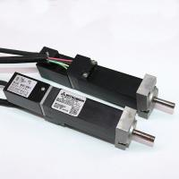 China BM H Axis Motor Panasonic Spare Parts N510029993AA HC-BH0236-S11 Original Condition on sale