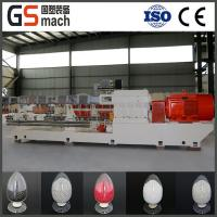 Quality PVC cable raw material granules making machine wholesale