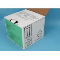 Quality Specimen Transport 95kPa Bags With an Absorbent Pocket Sleeve Inside wholesale