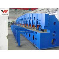 Cheap Automatic Edge Milling Machine 6 - 160mm Milling / Beveling Thickness V X J Type for sale