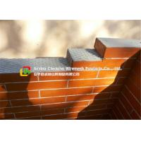Quality Wall Construction Metal Mesh , House Security Expanded Steel Mesh Sheets  wholesale