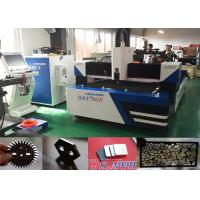 Quality Fiber Type Sheet Metal Laser Cutting Machine wholesale