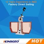 Quality Irregular Surface Plastic Testing Machine / Durability Semi Automatic Impact Testing Machine wholesale