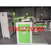 Quality Single Layer Cling / Stretch Film Machine Adhesive Tape Rewinding Machine wholesale