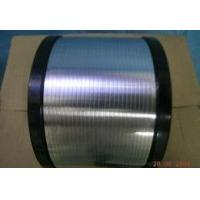 Buy cheap Mask nose wire 0.5*3mm, we are specializing in the production of product
