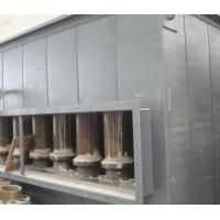 Quality TXP type ceramic cyclone dust collector wholesale