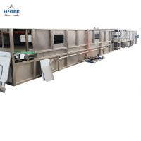 Quality Pure Water Automatic Water Filling Machine 600 BPH Water Filling Speed wholesale