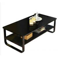 China Moisture Proof Modern Living Room Coffee Table , Contemporary Coffee Tables on sale