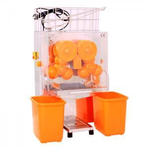 China Small Automatic Orange Juicer Machine Lemon Fruit Squeezer 2000E -2 220V on sale