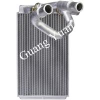 Quality Low Noise Nissan Frontier Radiator , Welding Aluminum Radiator Anti Corrosion wholesale