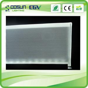 China Engraving Lumisheet Acrylic LED Lighting Panels Ultra Thin 70000 Hours on sale