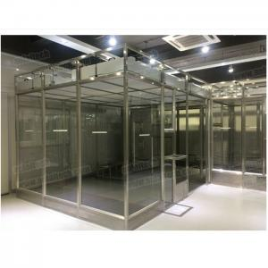China Class 100, 000 sterile operating room clean room cleanroom medical production workshop on sale