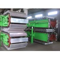 China Phenolic PU Sandwich Panel Production Line / Sandwich Panel Making Machine on sale