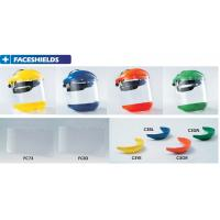 Quality Safety Faceshields with certificate CE & ANSI wholesale