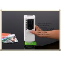 Quality NR60CP color tester colorimeter machine with RGB wholesale