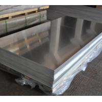 Quality Customized Marine Aluminium Sheet 5052 5083 10mm 20mm Flat Clean Surface For Boat wholesale
