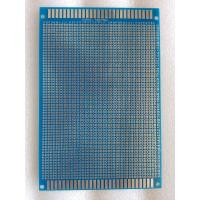 Cheap Testing Tin Plated Prototype PCB Board Glass Fibre Base Material for sale